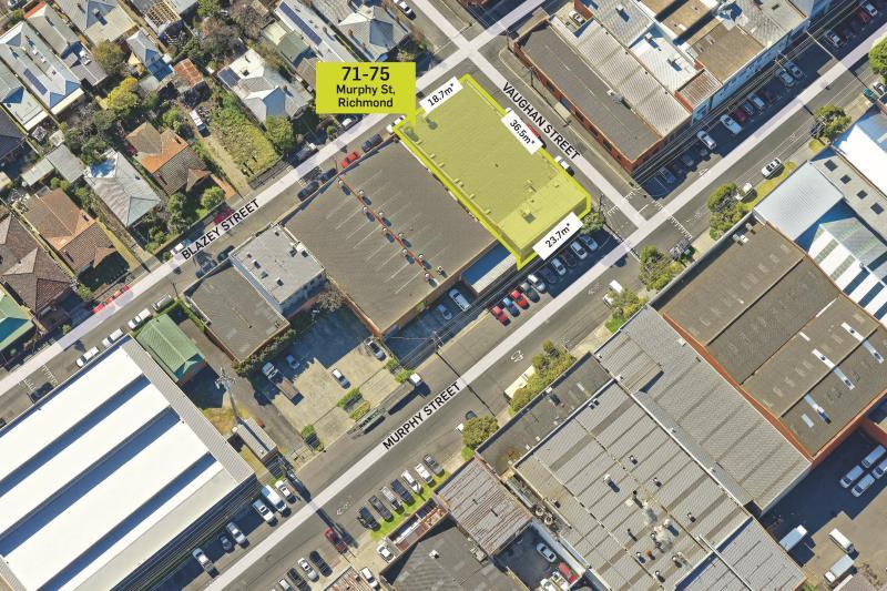 71 - 75 Murphy Street RICHMOND VIC 3121