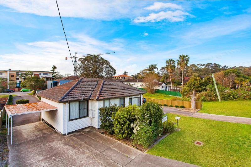 Lot  Site/12-14 Howard Street WARNERS BAY NSW 2282