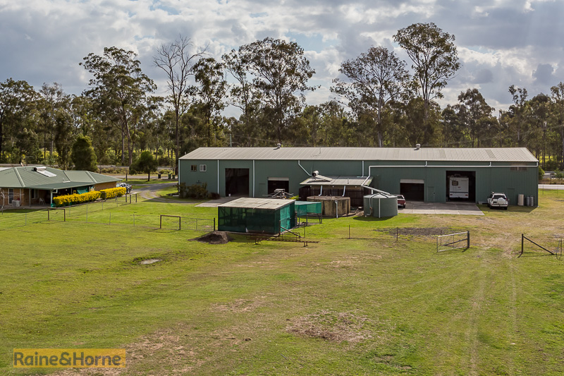 4602-4622 Mount Lindesay Highway NORTH MACLEAN QLD 4280