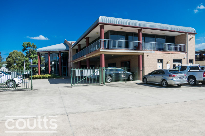 Whole Buil/16 Rob Place VINEYARD NSW 2765
