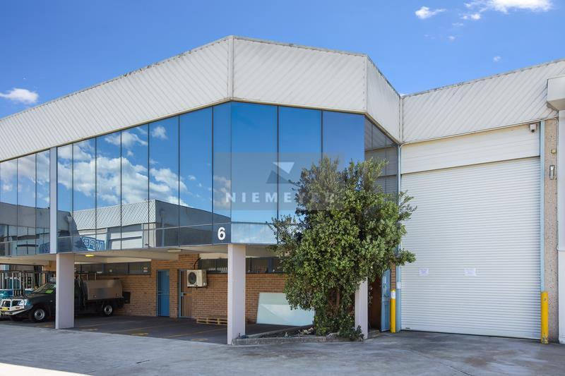 26 James Street LIDCOMBE NSW 2141
