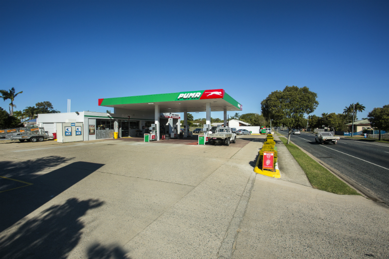 166 Bedford Road ANDERGROVE QLD 4740