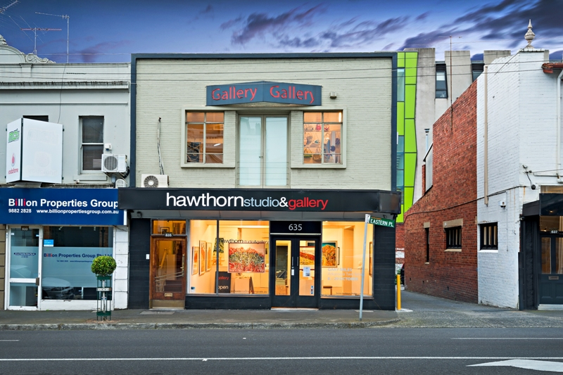635 Burwood Road HAWTHORN EAST VIC 3123