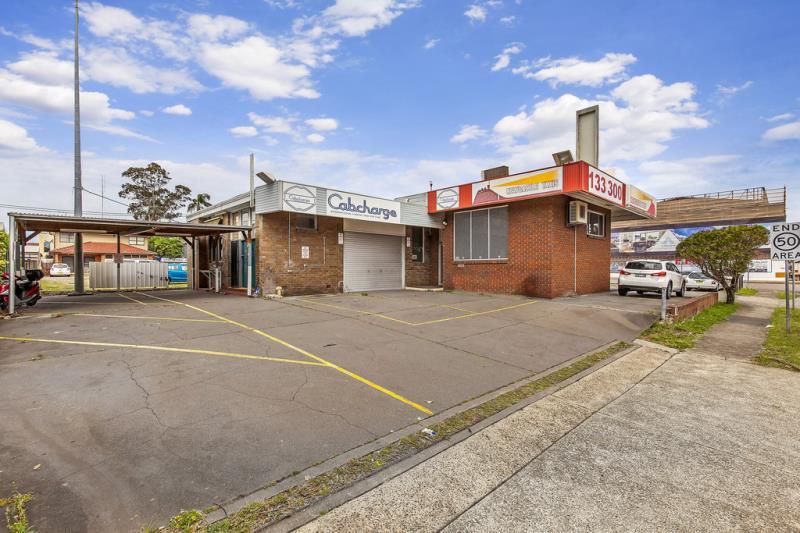 114-116 Tudor Street HAMILTON NSW 2303