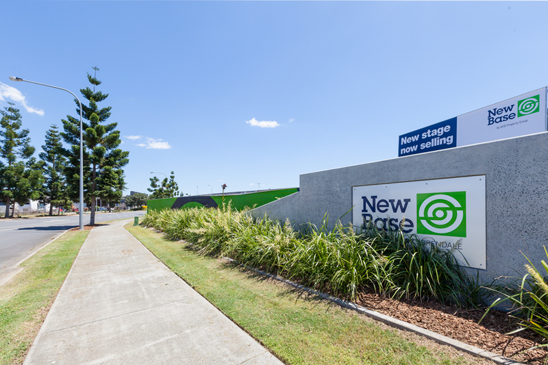 NewBase Business Par Corner Leitchs Road & French Avenue BRENDALE QLD 4500