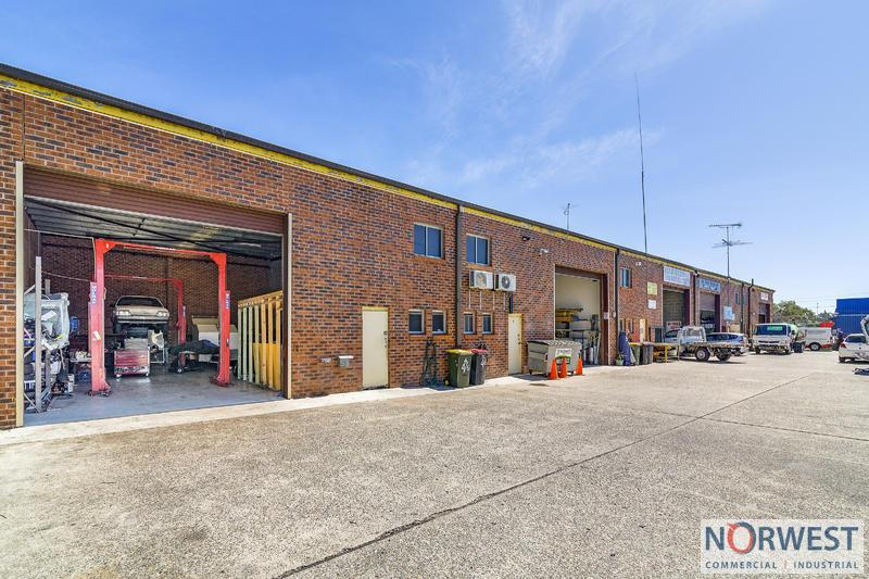 5/6 Anderson Place SOUTH WINDSOR NSW 2756