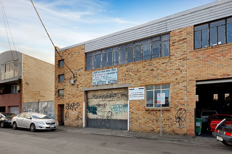 55-57 BUTLER STREET RICHMOND VIC 3121