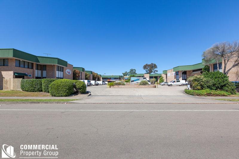 7/12-18 Victoria Street East LIDCOMBE NSW 2141