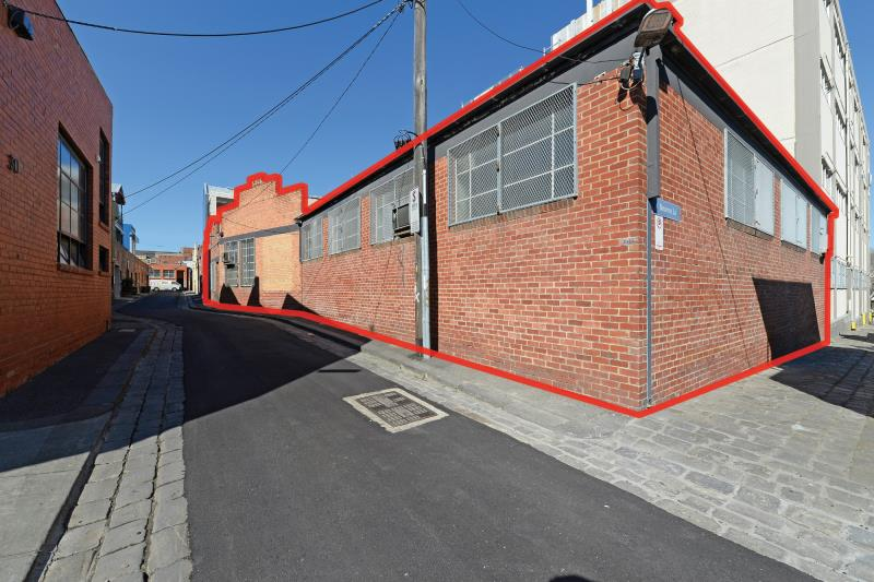 Part 168 Chetwynd Street NORTH MELBOURNE VIC 3051
