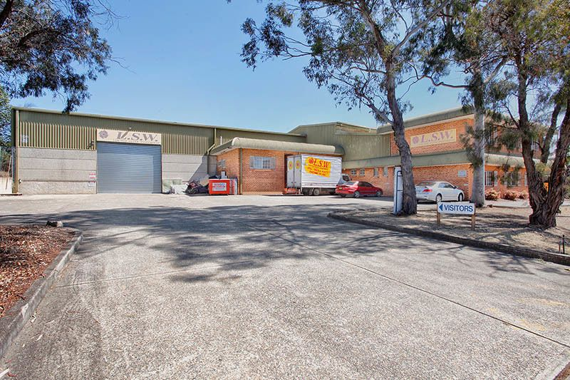 10 Harris Street ST MARYS NSW 2760