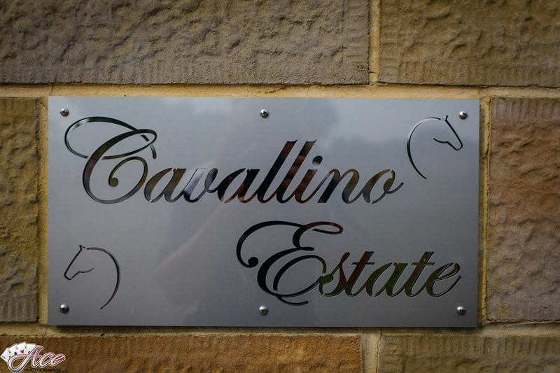 Cavallino Estate New England Highway TAMWORTH NSW 2340