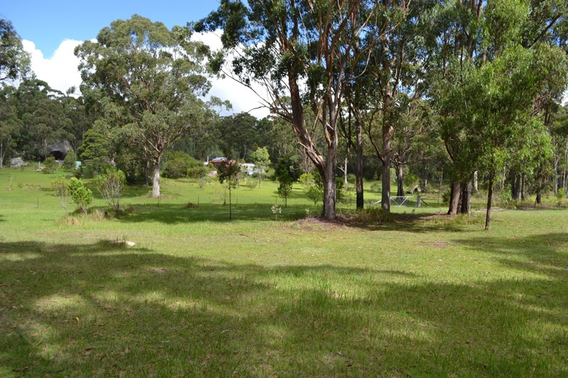 Lot 1 Mt Lindesay Rd TENTERFIELD NSW 2372
