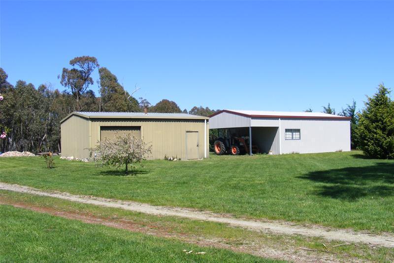 2928 Arkstone Road OBERON NSW 2787