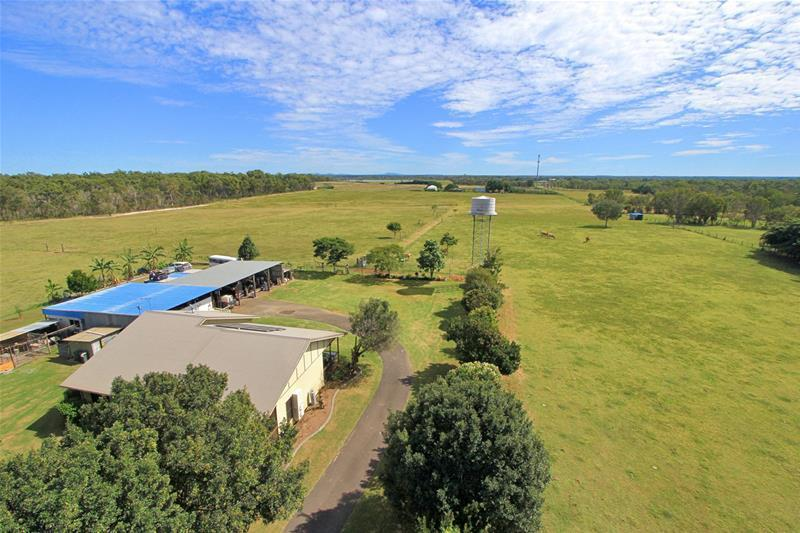 1136 Childers Road BRANYAN QLD 4670