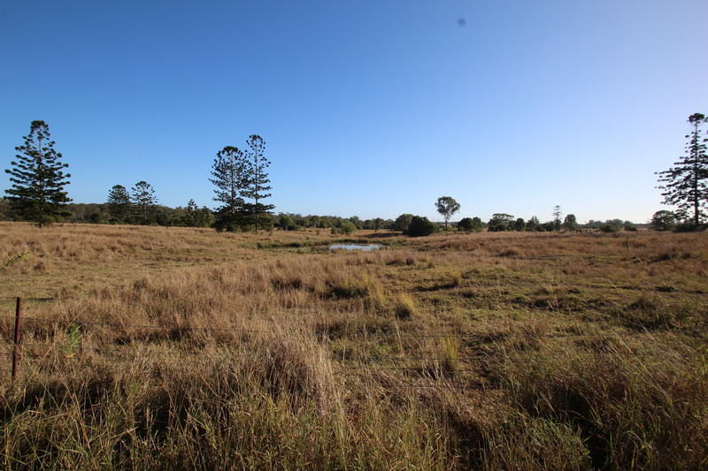 Lot 3 Pine Creek Rd PINE CREEK QLD 4670
