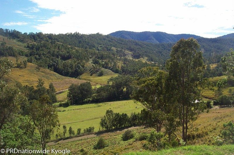 Lot 46 Tree Fern Road, Loadstone via KYOGLE NSW 2474