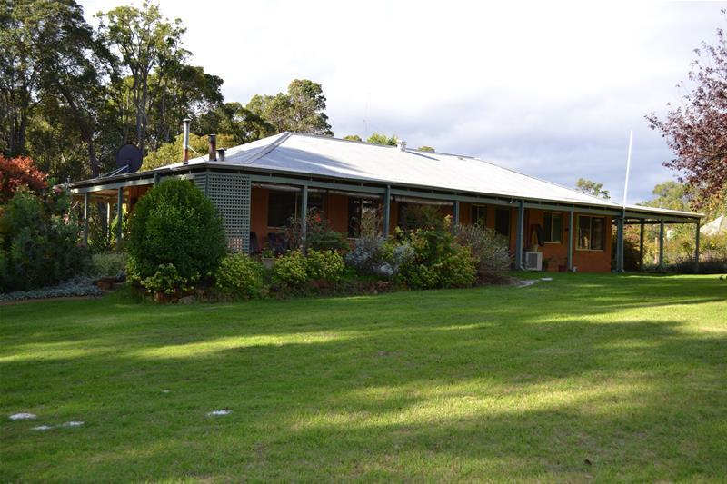 Lot 8930 Chalwell Road NANNUP WA 6275