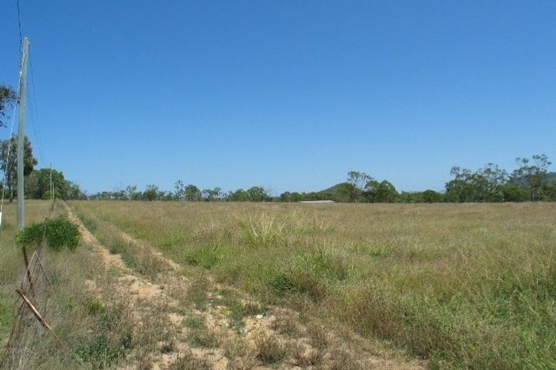 Lot 8 Bruce Highway BOWEN QLD 4805