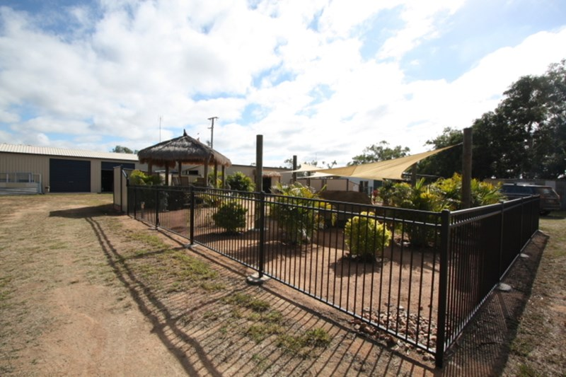 1394 Mt Leyshon Road CHARTERS TOWERS QLD 4820