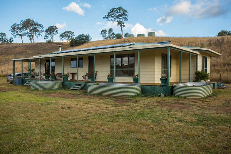 1865 Myrtle Mountian Road CANDELO NSW 2550