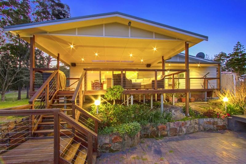 EBENEZER NSW 2756