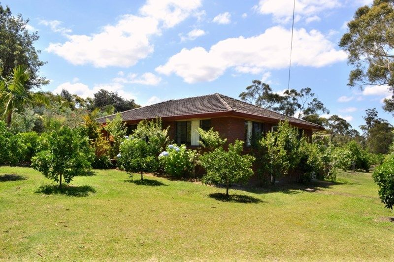 417 Sussex Inlet Road SUSSEX INLET NSW 2540