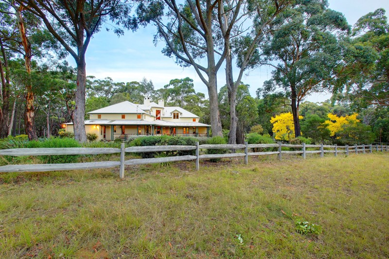 428 Diamond Fields Road MITTAGONG NSW 2575