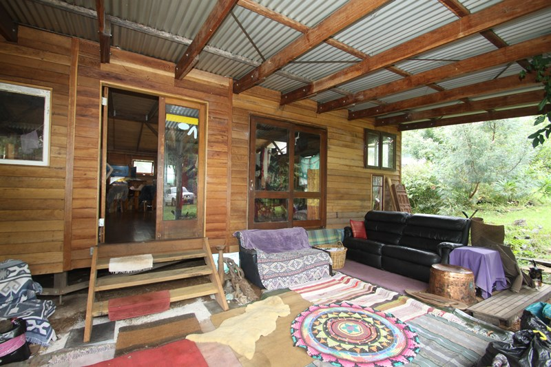 Lot 2 /3565 Kyogle Road MOUNT BURRELL NSW 2484