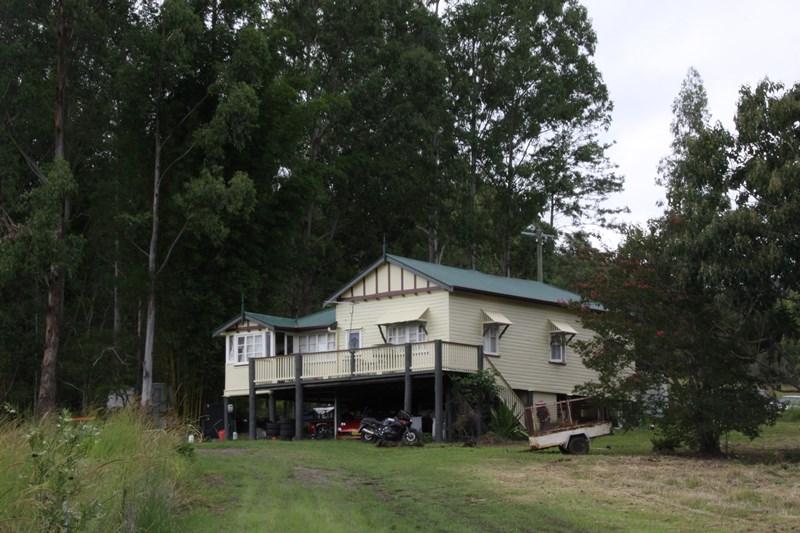 357 Stony Chute Road NIMBIN NSW 2480