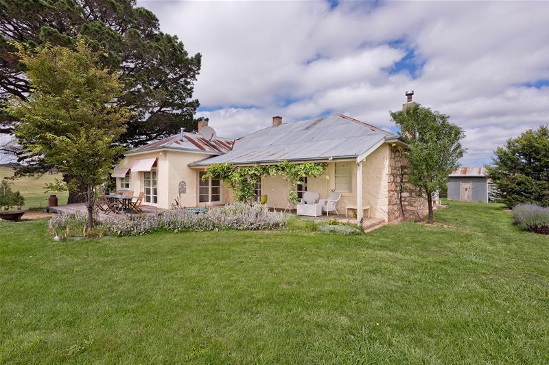 169 West Lynne  Road JINDABYNE NSW 2627