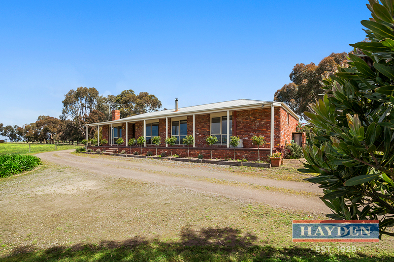 120 Moores Road BELLBRAE VIC 3228