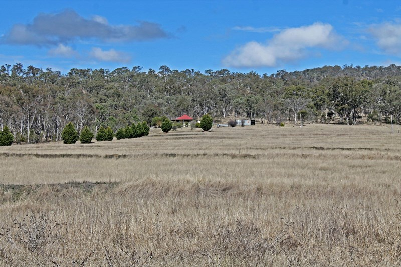 1750 Inverramsay Road GOOMBURRA QLD 4362