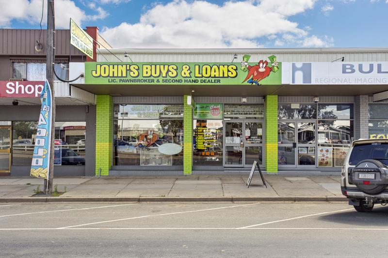 1/329 Urana Road LAVINGTON NSW 2641
