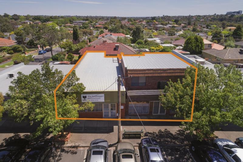24-26 Second Avenue BOX HILL NORTH VIC 3129