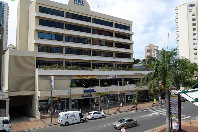 Level 4, 9  Beach Road SURFERS PARADISE QLD 4217
