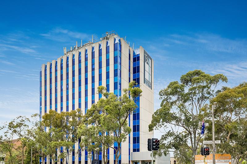 154 Pacific Highway ST LEONARDS NSW 2065