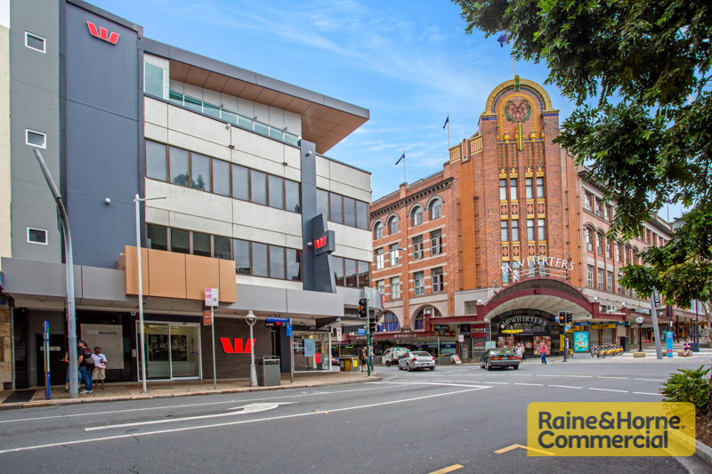 266 Brunswick Street FORTITUDE VALLEY QLD 4006