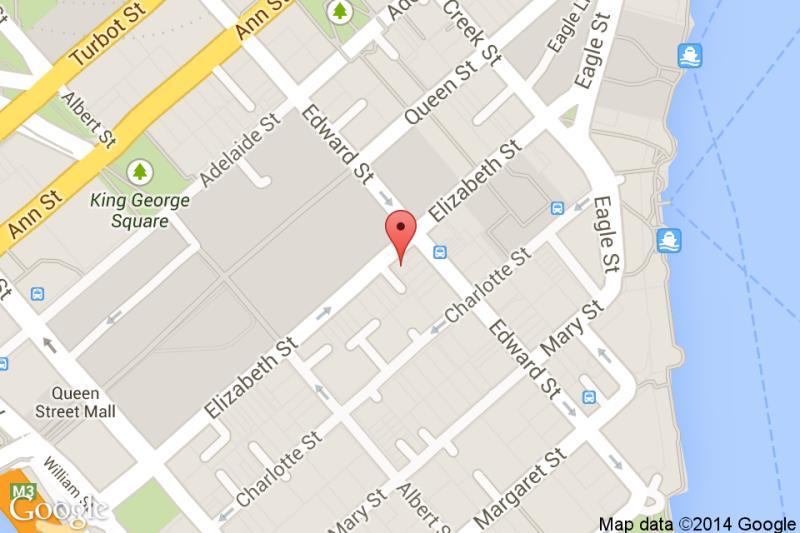 201 Elizabeth Street BRISBANE CITY QLD 4000