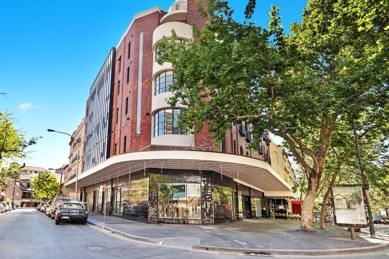 18 Bayswater Road POTTS POINT NSW 2011