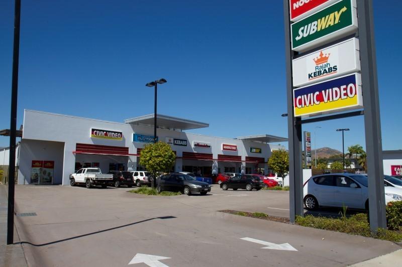 Shop 2/109 Thuringowa Drive KIRWAN QLD 4817