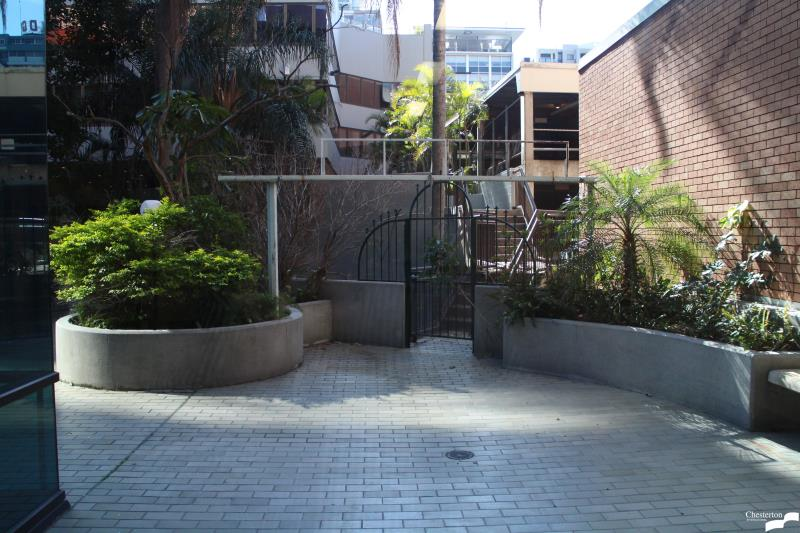 Suite  3/113 Wickham Terrace SPRING HILL QLD 4000