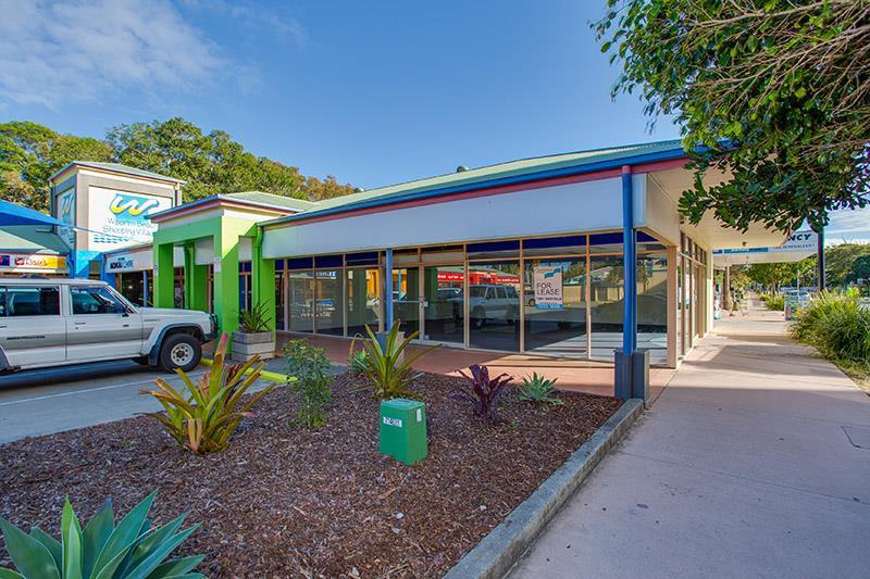 Shop  2/6-8 North Street BRIBIE ISLAND QLD 4507