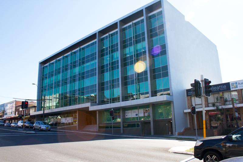 531-533 Kingsway MIRANDA NSW 2228
