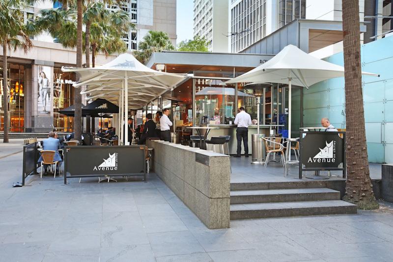 151 Macquarie Street SYDNEY NSW 2000