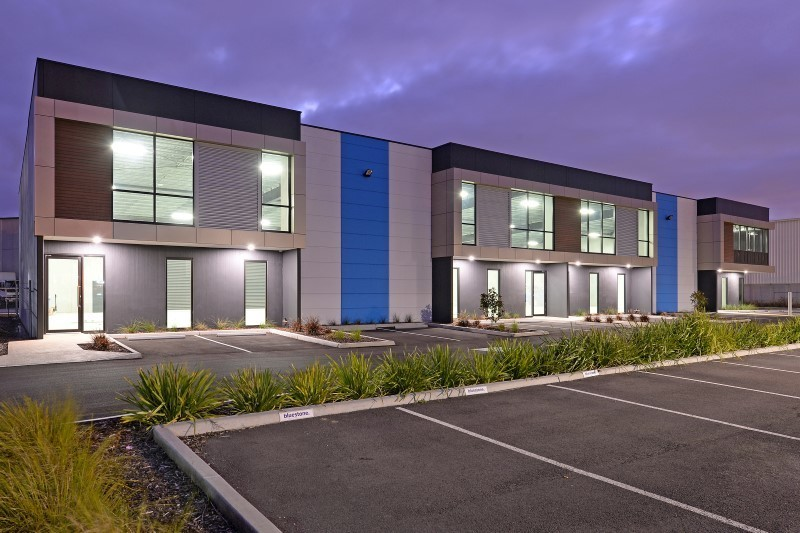 Rear/80 Monash Drive DANDENONG SOUTH VIC 3175