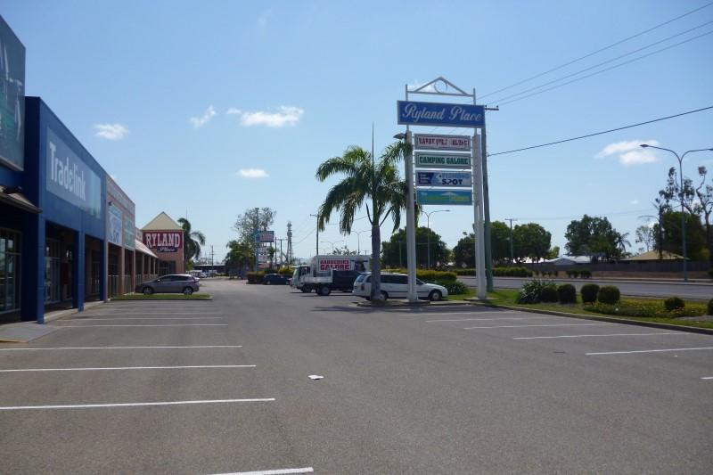 62 Herveys Range Road THURINGOWA CENTRAL QLD 4817