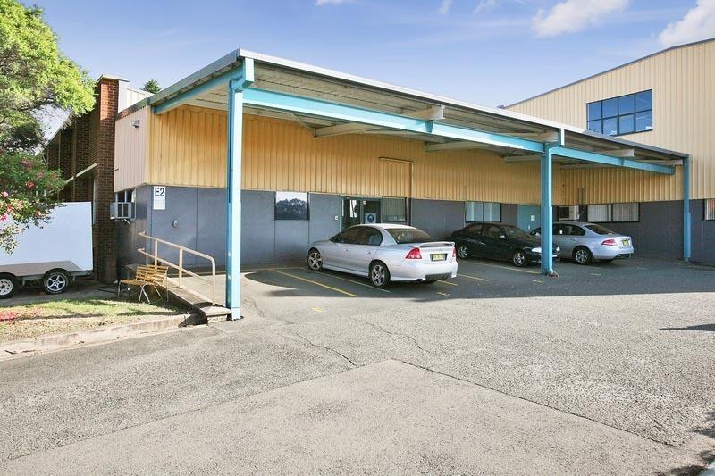 E2/22 Powers Road SEVEN HILLS NSW 2147