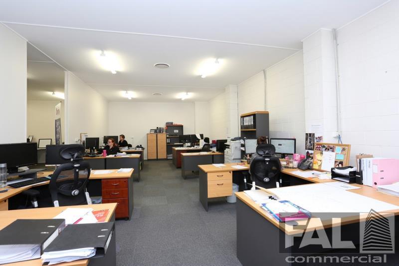 Unit  5/1821 Ipswich Road ROCKLEA QLD 4106