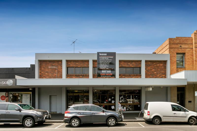 292 Bay Street PORT MELBOURNE VIC 3207