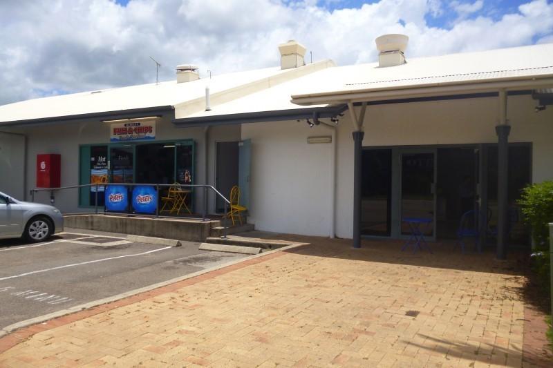Shop 6/32-56 High Range Drive KIRWAN QLD 4817